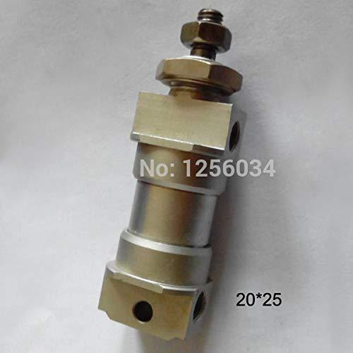 Piezas de impresora 2 piezas cilindro de aire para impresora offset 20 25 Yoton piezas de repuesto