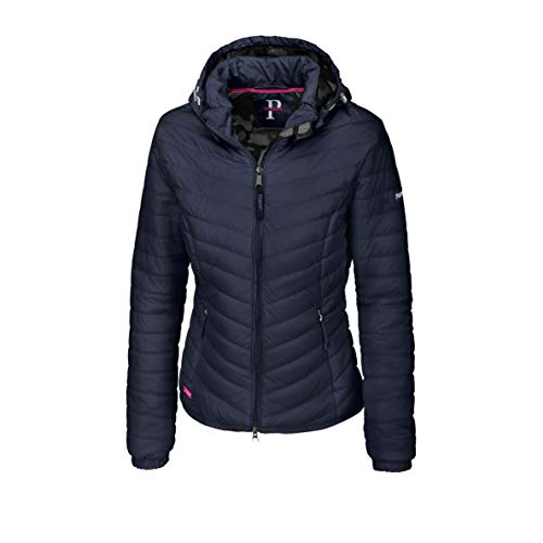 PIKEUR Damen Reitjacke CALERA, night sky/blue, 42