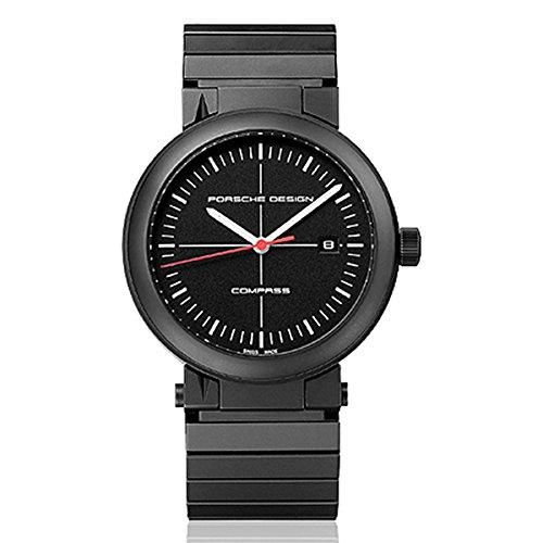 Porsche Design Herren-Armbanduhr 6520.1341.0270HN