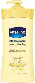 Vaseline Body Lotion Essential Healing 20.3 oz
