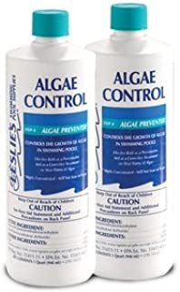 leslie's algae control