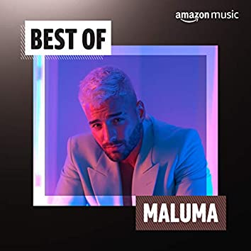 Best of Maluma