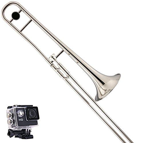 Kaizer Tenor Trombone