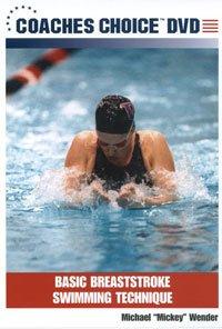 Basic Breaststroke Swimming Technique (2005)