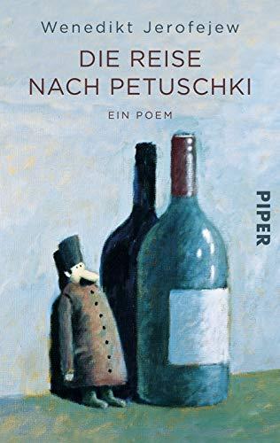 Die Reise nach Petuschki: Ein Poem