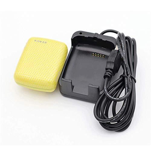 Gps-tracker, huisdier GPS draadloze wifi-locator, lange stand-by-locator tracker, anti-verloren apparaat, GPS-tracking, waterdichte GPS-tracker