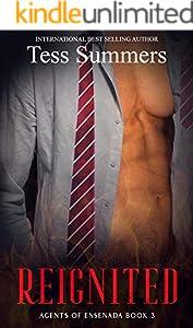 Reignited: Agents of Ensenada Book 3