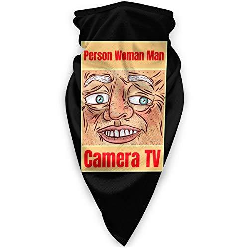 Crazy Cognitive Genius Design Outdoor Face FaceShield Protection Bufanda Calentador de Cuello Balaclava xFF08; Unisex xFF09;