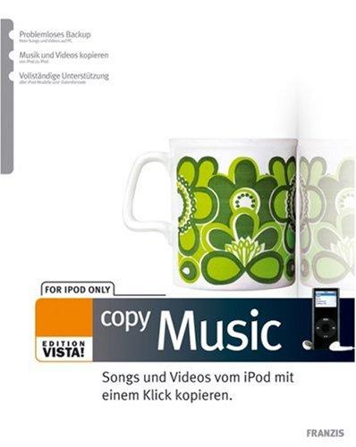 Preisvergleich Produktbild CopyMusic - For iPod Only