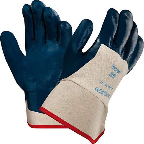 Ansell Handschuh Hycron 27-607 Gr. 8