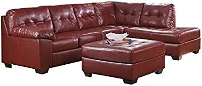 Amazon.com: Ashley Furniture Signature Design - Alliston 2 ...