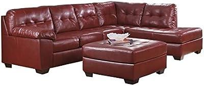 Amazon.com: Ashley Furniture Signature Design - Alliston 2 ...