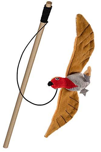 Paws & Pals Bird Dancer Cat Toy