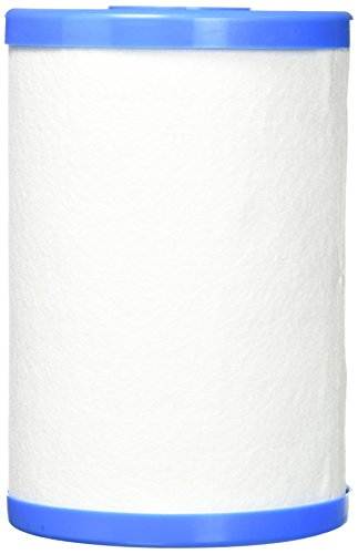 Hydronix CB6 Carbon Block Water Filter Replacement, 0.5 Micron