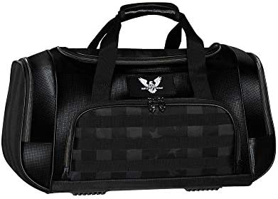 Subtle Patriot Covert Hybrid Duffle Bag Military Inspired Duffle Bag Convertible for Travel product image
