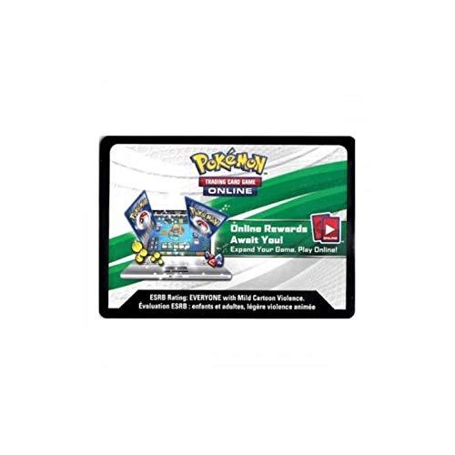 Generisch 10x Detective Pikachu Online Pokemon TCG Codes - Pokemon Trading Card Game
