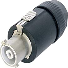 Neutrik NAC3FC-HC PowerCon 32 Amp Mains Connector