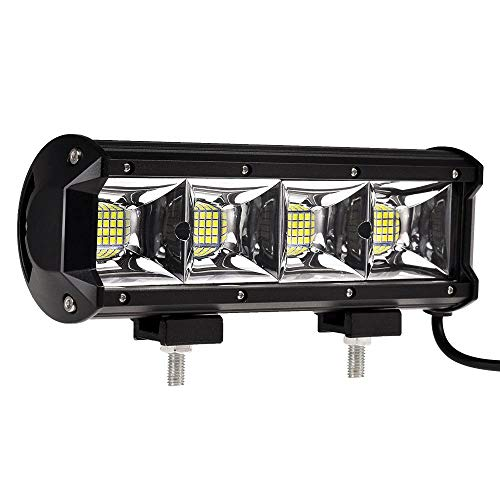WZTO Focos LED Tractor