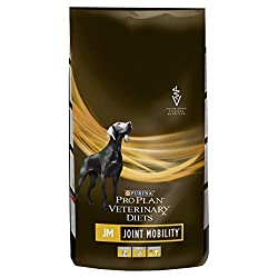 Joint support: natural sources of glucosamine and chondroitin to help support healthy joints and help improve gait in dogs with reduced joint mobility. Omega-3 fatty acids to help support the natural anti-inflammatory process in the joints. Enhanced ...