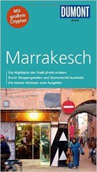 DuMont direkt Reiseführer Marrakesch von Hartmut Buchholz ( 28. Mai 2014 )