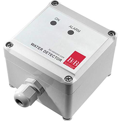 B & B Thermo-Technik Leakagesensor 1 St. LEME-12V Messbereich: 0-15 mm (B x H x T) 82 x 130 x 60 mm