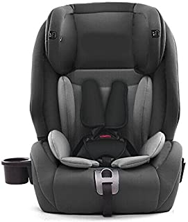 comprar comparacion Star Ibaby City Fix HQ 668 SPS - Silla de coche Isofix grupo 1 2 3, Color Gris (Black Grey)