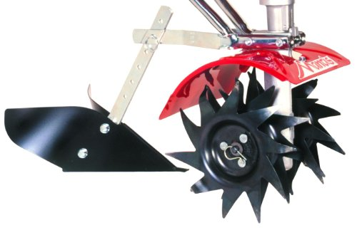 Mantis 3333 Power Tiller Plow Attachment for Gardening