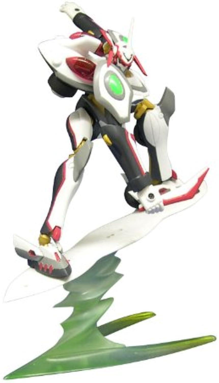 Robot Spirits  Side LFO  Nirvash Type Zero (japan import)