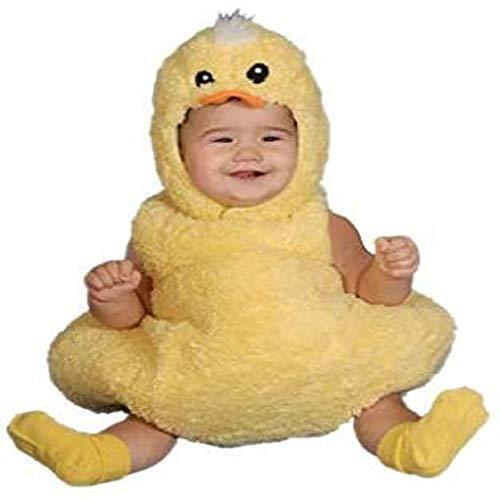 Dress Up America Costume mignon petit canard de bébé