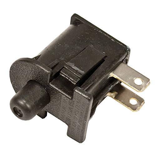 Stens 430-413 Safety Switch Replaces Ariens 02754100 Great Dane AM103119 John Deere AM103119 Kubota K1122-62282 Cub Cadet 925-3167 Simplicity 1704379SM Scag 481638