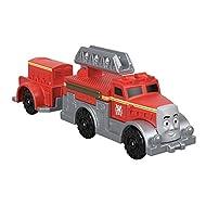 Thomas & Friends FXX16 Trackmaster Push Along Flynn