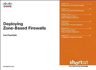 Deploying Zone-Based Firewalls, Digital Shortcut