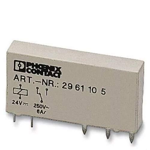 Phoenix Contact Relais REL-MR- 24DC/21 Schaltrelais 4017918130893