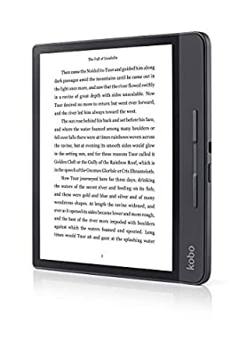 Best New Entry E-reader - Kobo Forma