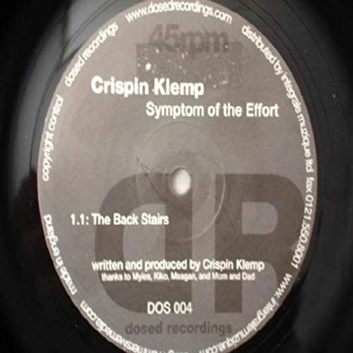 Crispin Klemp