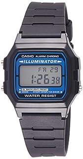 Casio Collection Women's Watch F-105W-1AWYEF (B000KD9OSG) | Amazon price tracker / tracking, Amazon price history charts, Amazon price watches, Amazon price drop alerts