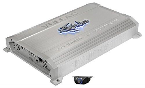 Hifonics Vulcan VXi3000D - Monoblock Endstuf