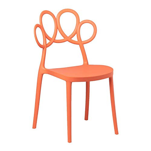 SKLUM Stuhl Breh Coral (mehr Farben)
