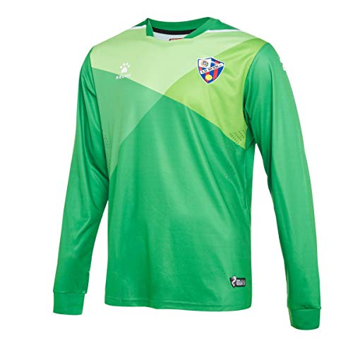 KELME - Camiseta Portero Huesca 2019/20