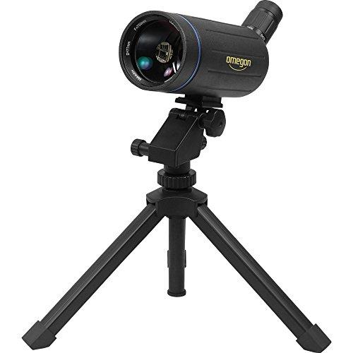 Omegon Zoom-Spektiv 25-75x70mm für Naturbeobachter