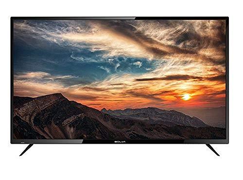 "BOLVA TV LED 50"" 4K S-5088 Smart TV Italia Black"