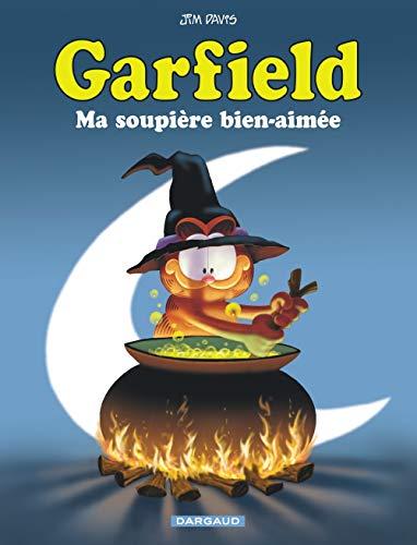 Garfield - tome 31 - Ma soupière bien aimée (31)