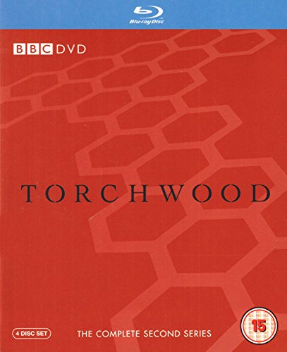 Series 2 - Complete [Blu-ray]
