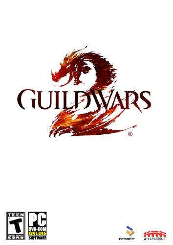 Guild Wars 2 Digital Deluxe [Online Game Code]
