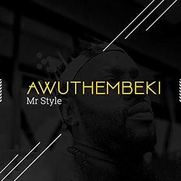 Awuthembeki Wena
