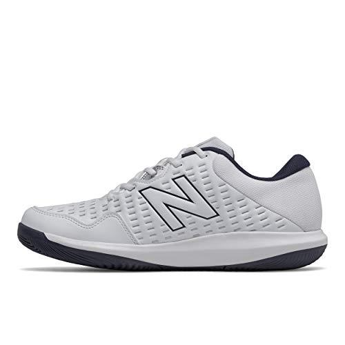 New Balance Men's 696 V4 Hard Court Tennis...