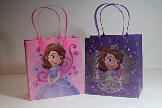 Sofia the First 24pc Goodie Bags Party Favor Bags Gift Bags