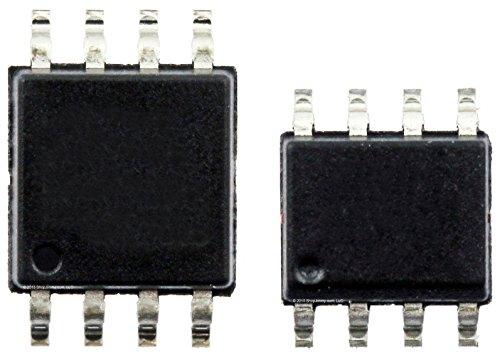 ShopJimmy.com JVC 3637-0682-0150 Main Board Component Repair Kit for JLC37BC3000