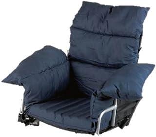 Ability Superstore 12399 - Juego de cojines para silla de ruedas (reposabrazos y espalda)