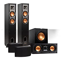 Klipsch Vs  Bose 2018 Comparison (Best Sound / Best Price?)